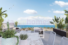New build - Detached Villa - Mil Palmeras
