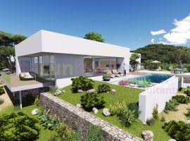 Detached Villa - Intasun Elite - Orihuela Costa - Las Colinas Golf & Country Club