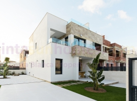 Townhouse - New build - Orihuela Costa - La Zenia