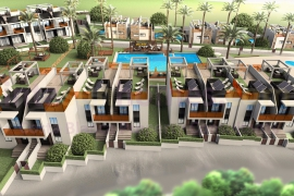 New build - Apartment - Benidorm - Benidorm - Country