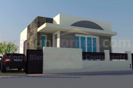 New build - Detached Villa - Quesada - Atalayas
