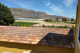 Resale - Country Property - Orihuela - Orihuela - Country