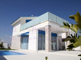 Detached Villa - New build - La Marina - La Marina