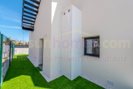 New build - Detached Villa - Ciudad Quesada - La Laguna