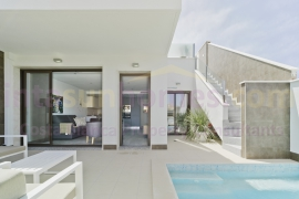 New build - Townhouse - San Pedro del Pinatar