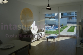 New build - Semi Detached Villa - San Pedro del Pinatar