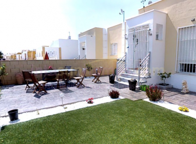 Semi Detached Villa - New build - Balsicas - New Sierra Golf