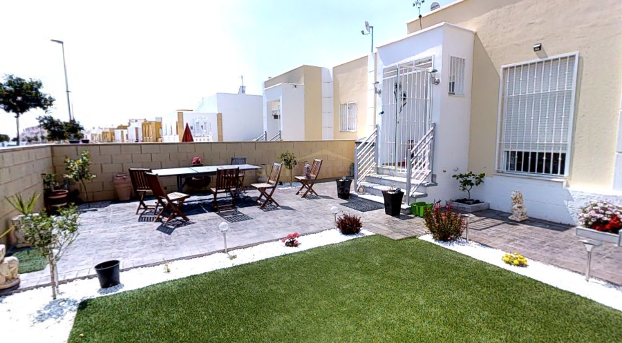 New build - Semi Detached Villa - Balsicas - New Sierra Golf