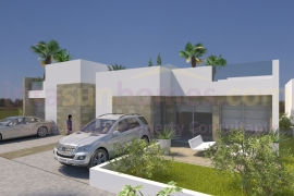 New build - Detached Villa - Roda