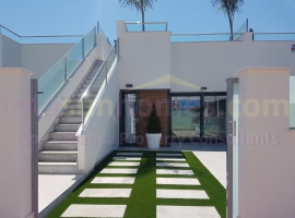 Detached Villa - New build - Roda - Roda