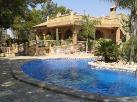 Country Property - Intasun Elite - Murcia - Valle del Sol