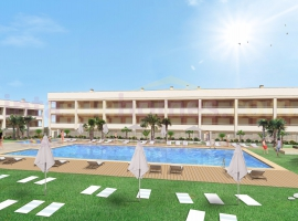 Apartment - New build - Gran Alacant - Gran Alacant - Town