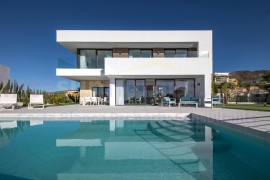 Obra Nueva - Detached Villa - Finestrat - Finestrat - Town