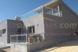 New build - Detached Villa - Canada de La Lena