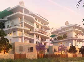 Townhouse - New build - Villajoyosa - Villajoyosa - Town