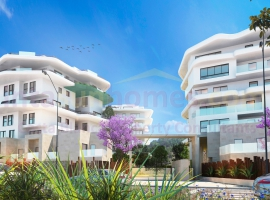 Apartment - New build - Villajoyosa - Villajoyosa - Town