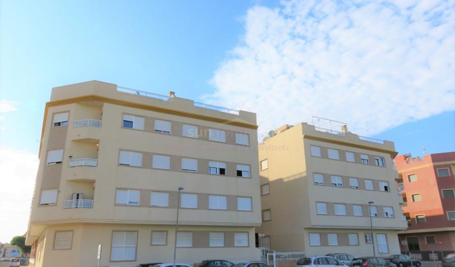 Badkamer Op Formentera : Appartement met 2 slaapkamers formentera de segura