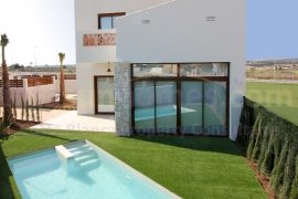 New build - Detached Villa - Benijofar - Benijófar