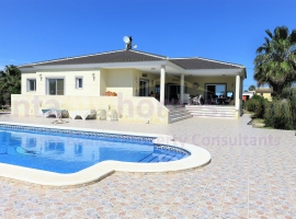 Detached Villa - Resale - Daya Vieja - Daya Vieja - Town
