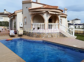 Detached Villa - Resale - Quesada - Lo Pepin
