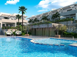 Townhouse - New build - Alicante - Alenda Golf Resort