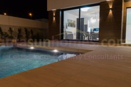 New build - Detached Villa - Benijofar - Benijofar - Village