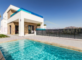 Detached Villa - New build - Bigastro - Bigastro - Town