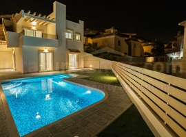 Detached Villa - New build - Quesada - La Marquesa