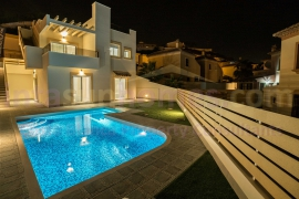 New build - Detached Villa - Ciudad Quesada - La Marquesa