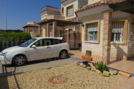 Reventa - Detached Villa - Guardamar del Segura -