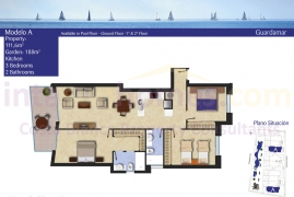 New build - Apartment - Guardamar del Segura - Guardamar Del Segura