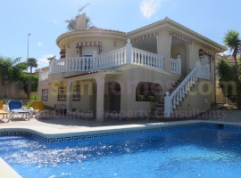Detached Villa - Reventa - Benimar - Benimar