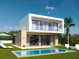 Detached Villa - Intasun Elite - Roda - Roda