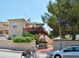 Detached Villa - Reventa - Ciudad Quesada - Lo Pepin
