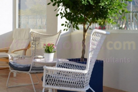 Resale - Detached Villa - Hondon de Las Nieves