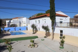 Resale - Country Property - Fortuna - country