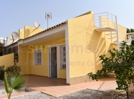 Bungalow - Reventa - Quesada -