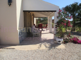 Country Property - Resale - San Javier - San Javier - Country