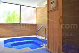 Resale - Apartment - Orihuela Costa - Lomas de Cabo Roig
