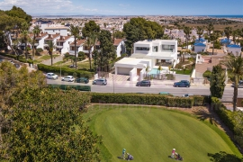 Intasun Elite - Detached Villa - Orihuela Costa - Villamartin