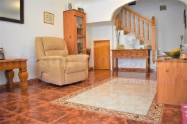 Resale - Quad Villa - Orihuela Costa - Playa Flamenca