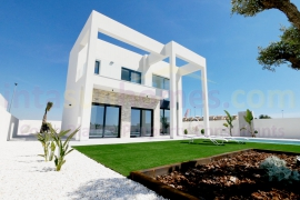New build - Detached Villa - La Marina