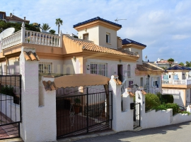 Quad Villa - Resale - Quesada - La Marquesa