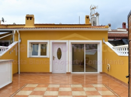 Bungalow - Doorverkoop - Quesada - Ciudad Quesada