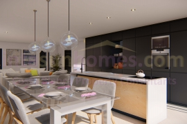 New build - Apartment - Ciudad Quesada - La Marquesa