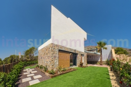 New build - Detached Villa - Finestrat - Finestrat - Town