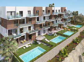 Apartment - New build - Las Ramblas Golf - Las Ramblas