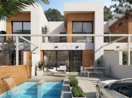 Townhouse - New build - Rojales - Rojales
