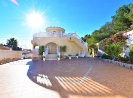 Detached Villa - Resale - Quesada - La Marquesa