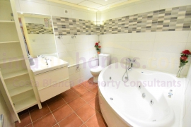 Separate Guest Accommodation Bathroom